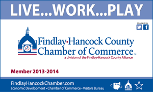 Findlay•Hancock County Chamber of Commerce