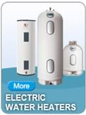 Reem water heaters - Prestige Series