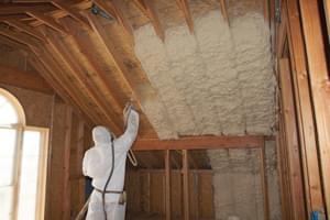 Basinger Plumbing & Heating, Attic Insulation - Pandora, OH